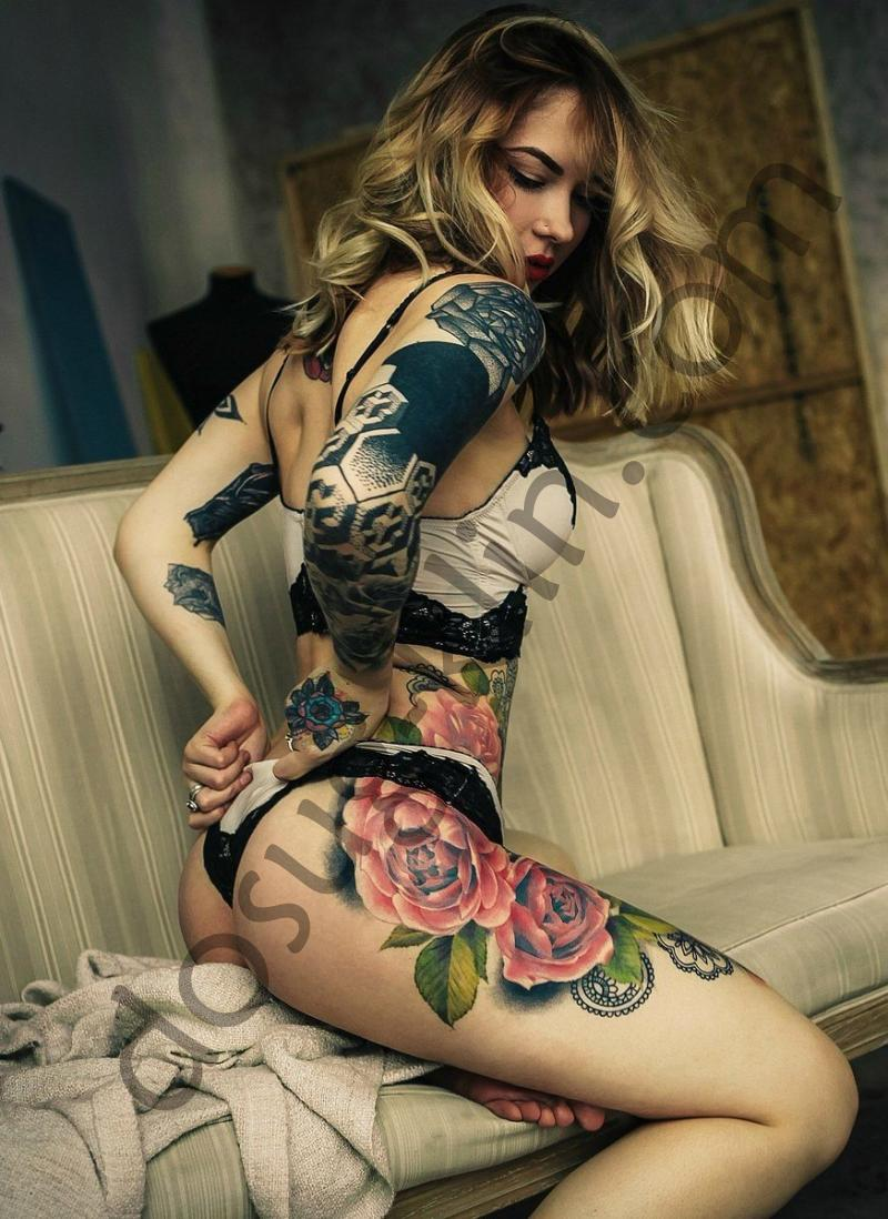 Проститутка Даша - Клин